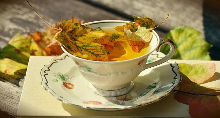 クラロリ 秋のコーディネイト