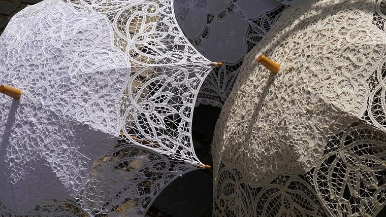 春夏ロリィタファッションの必需品! おすすめの日傘・パラソル